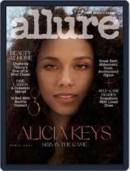 Allure (Digital) Subscription April 1st, 2021 Issue