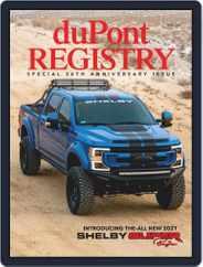 duPont REGISTRY (Digital) Subscription April 1st, 2021 Issue