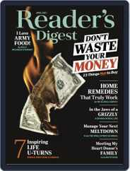 Reader's Digest (Digital) Subscription April 1st, 2021 Issue