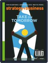 strategy+business (Digital) Subscription March 9th, 2021 Issue