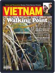 Vietnam (Digital) Subscription April 1st, 2021 Issue
