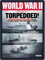 World War II (Digital) Subscription April 1st, 2021 Issue