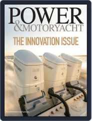 Power & Motoryacht (Digital) Subscription April 1st, 2021 Issue