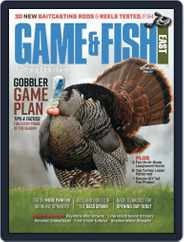 Game & Fish East (Digital) Subscription April 1st, 2021 Issue