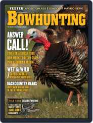 Petersen's Bowhunting (Digital) Subscription April 1st, 2021 Issue