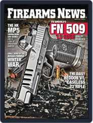 Firearms News (Digital) Subscription March 5th, 2021 Issue