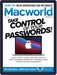 Macworld (Digital) Subscription April 1st, 2021 Issue