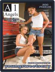 A1 Angels Sexy Girls Adult Photo (Digital) Subscription March 17th, 2021 Issue