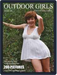 Outdoor Girls Adult Photo (Digital) Subscription March 17th, 2021 Issue