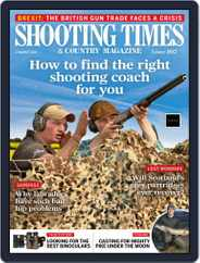 Shooting Times & Country (Digital) Subscription March 17th, 2021 Issue