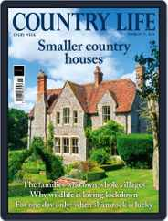 Country Life (Digital) Subscription March 17th, 2021 Issue