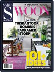 Sarie (Digital) Subscription September 27th, 2021 Issue