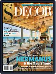 Sarie (Digital) Subscription November 13th, 2020 Issue