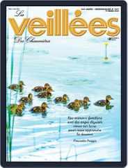 Les Veillées des chaumières (Digital) Subscription March 17th, 2021 Issue