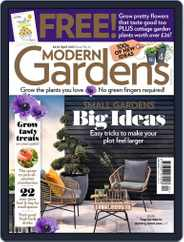 Modern Gardens (Digital) Subscription April 1st, 2021 Issue