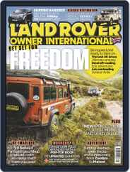 Land Rover Owner (Digital) Subscription March 17th, 2021 Issue