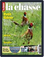 La Revue nationale de La chasse (Digital) Subscription April 1st, 2021 Issue