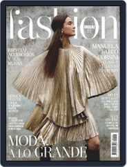 ¡HOLA! FASHION (Digital) Subscription April 1st, 2021 Issue