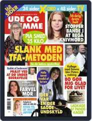 Ude og Hjemme (Digital) Subscription March 17th, 2021 Issue