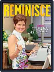 Reminisce (Digital) Subscription April 1st, 2021 Issue