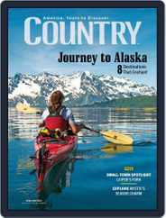 Country (Digital) Subscription April 1st, 2021 Issue