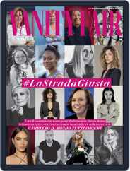 Vanity Fair Italia (Digital) Subscription March 24th, 2021 Issue