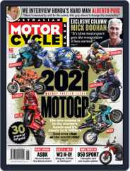 Australian Motorcycle News (Digital) Subscription March 18th, 2021 Issue