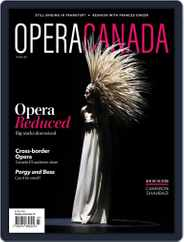 Opera Canada (Digital) Subscription March 8th, 2021 Issue