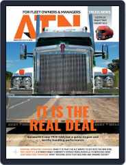 Australasian Transport News (ATN) (Digital) Subscription March 1st, 2021 Issue
