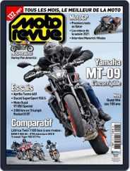 Moto Revue (Digital) Subscription March 14th, 2021 Issue