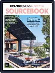 Grand Designs Australia Sourcebook Magazine (Digital) Subscription March 18th, 2020 Issue