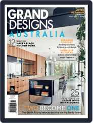 Grand Designs Australia (Digital) Subscription February 1st, 2021 Issue