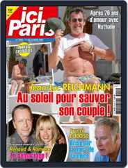 Ici Paris (Digital) Subscription March 17th, 2021 Issue