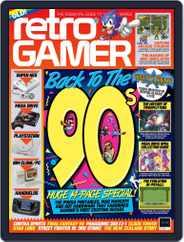 Retro Gamer (Digital) Subscription March 11th, 2021 Issue