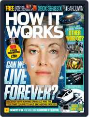 How It Works (Digital) Subscription April 1st, 2021 Issue