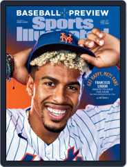 Sports Illustrated (Digital) Subscription April 1st, 2021 Issue