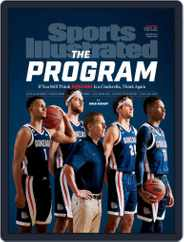 Sports Illustrated (Digital) Subscription March 1st, 2021 Issue