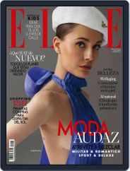 Elle España (Digital) Subscription April 1st, 2021 Issue
