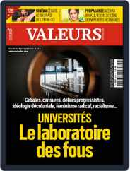 Valeurs Actuelles (Digital) Subscription March 18th, 2021 Issue