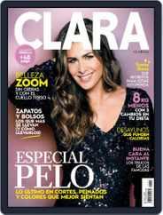 Clara (Digital) Subscription April 1st, 2021 Issue