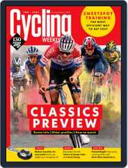 Cycling Weekly (Digital) Subscription March 18th, 2021 Issue
