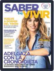 Saber Vivir (Digital) Subscription April 1st, 2021 Issue