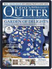 Today's Quilter (Digital) Subscription March 1st, 2021 Issue
