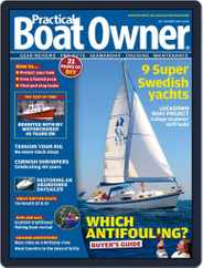 Practical Boat Owner (Digital) Subscription May 1st, 2021 Issue