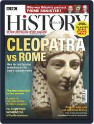 Bbc History (Digital) Subscription April 1st, 2021 Issue
