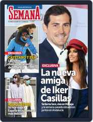 Semana (Digital) Subscription March 24th, 2021 Issue