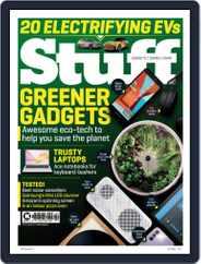 Stuff UK (Digital) Subscription April 1st, 2021 Issue
