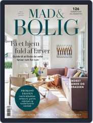 Mad & Bolig (Digital) Subscription April 1st, 2021 Issue