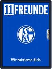 11 Freunde (Digital) Subscription April 1st, 2021 Issue