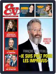 Échos Vedettes (Digital) Subscription March 20th, 2021 Issue